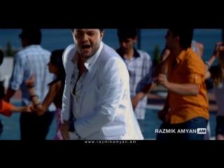 Razmik Amyan - Vay Vay (HD) 2011