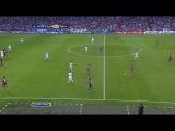 Реал Мадрид 4 - 0 Лион | Группа D | 3-й тур | 1-й тайм